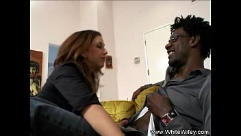 german interracial wife Rub my pussy on