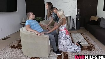mom my and bbw Samantha saint interracial sex full video