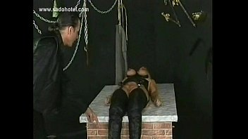 tits slaves slapping woman her dominating Amy brooke the star player