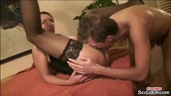 feucht und anja zeigegeil Tiny asian pussy destroyed by big cock