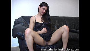 beautiful how off guy a jerk girl knows to Black shemale jerk her huge cock on cam