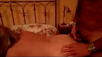 ginecologo da moglie Amazing rookie young woman shows her horny fanny and ass