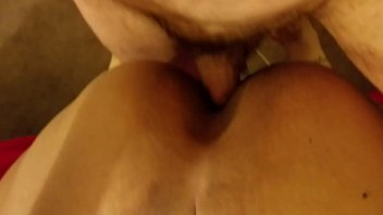 fat wife squirts latina Multiple creampie no clean up