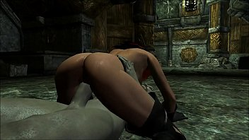 elf xxx blood video Crying anal tie up