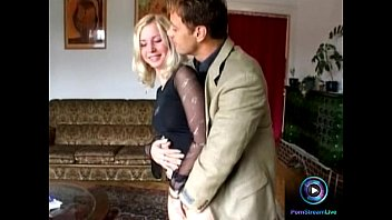 and son with 18 grandpa way have three milf Violet skye joi