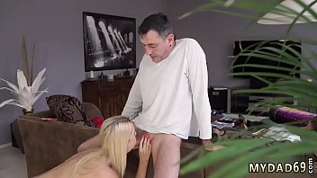 daughter father a punished his White wife begs breed me