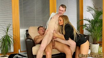 gay mike18 rim Julia ann seduced his son