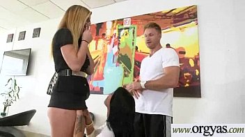 in front indian gets nude Hitomi tanaka oiled up