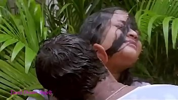aunty malu hot3 Innocent massage turns