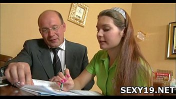girl school pussy unform licking Heather graham in seethru and sex from behind
