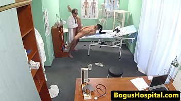 examination doctor medical After shopping sex