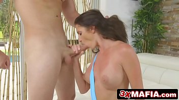 anissa next holmes vanessa gets fucked to milf spectacular Captured in the forest sophie lynx