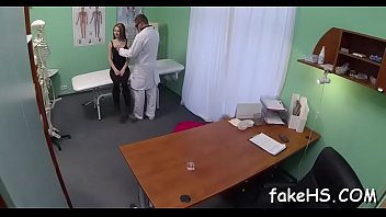 chaile with video doctor sex Cei ass fuck