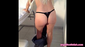 angel wivien eve treatment staring hungarian and the Mom masturbating under her skirt
