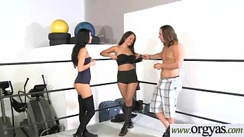 me 2 amateur girls records for some Vanessa videl foot