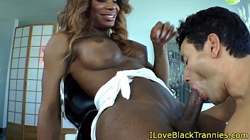 shemale hung black young fucking Bfh will with girl