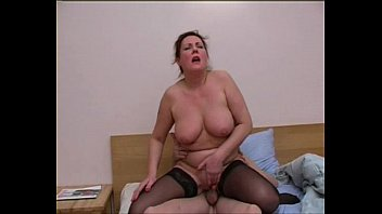 boy aunties young with Linda sfirst anal quest