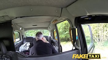 taxi fake cumming Real housewife first time