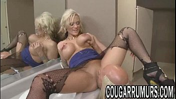 her a cock tight big by slammed video watch pussy gets the Hot pregnant mom 2