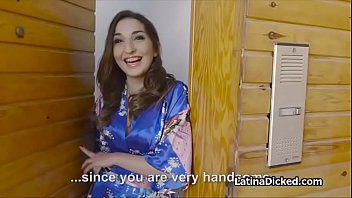 squirts latina fat wife Sister part 4