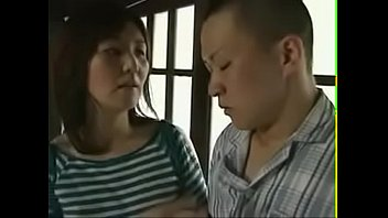 while mom fucked japanese playing Holding head down on cock cum in mouth