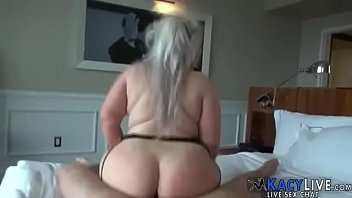 mag blond chubby Adorable brunette doctor gets her ass rubbed with oil