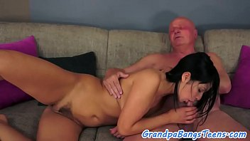 grandpa grandaughter raped Teen fingers clit