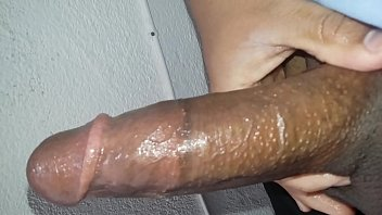 gigante gostosao no banho pau Agreeable chick addicted to gang bang when she is abased with butt plug and cums