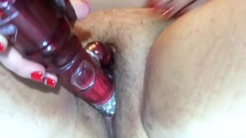 a glorious masturbate at ho wife Msn webcam strip on music