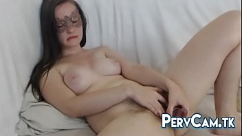 tights she black brings is what hairy in pussy Role playing turns her on