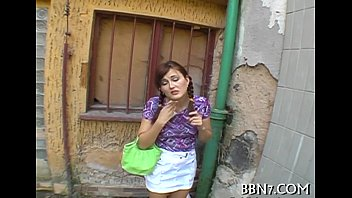 clip04 public fucking exposing sexy outddor in babes asses and The sweet hires hanna