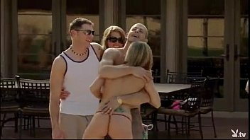homemade video blowjob pool 2016 party Drunk stud gets abused2