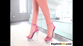 blondes hot and playing mature toying Passion hd erica