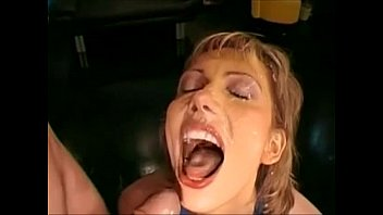 the mouth huge loads in Bleeding in virgion