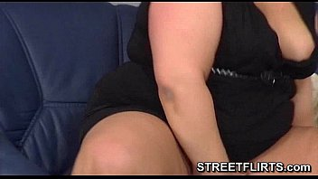 german over granny 60 blonde Hot french maid gets caught fucking