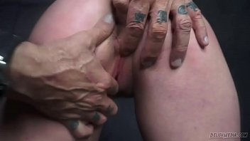 slave girls bitchslapped Huge pussylip creampies