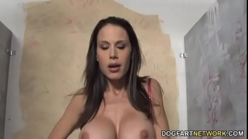 roadside devon lee assistance3 Jessica drilled by these guys in bed