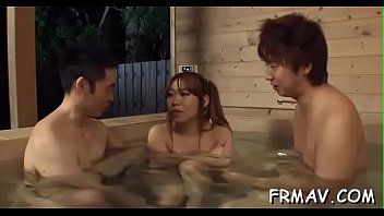 and mum japanese son cute sex Subtitled cfnf crazy japanese lesbian mom