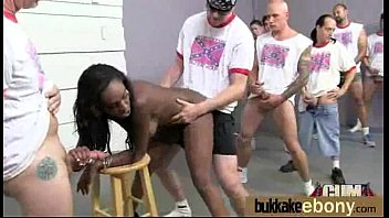payback ebony girlfriend for time Spies step mom