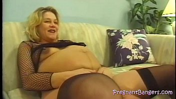taboo gets pregnant Angry cuckold creampie