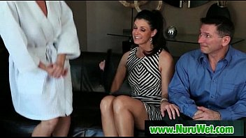 curves fucked massage during girl sexy with Skinny wife anal bbc5