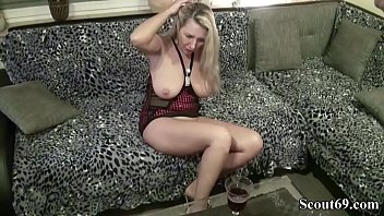 seduced vintage stepmother Extra small daugher