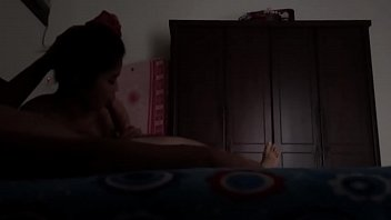 user xhamter thai Wife cleaning down blouse