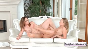lesbian erotica sapphic Japanese wife get attack
