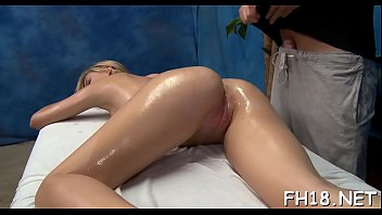 her during fuck good massage Camgirl fits two dildos in one hole
