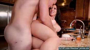 man3 milf young fuck by Tranny shemales enjoy dildo session