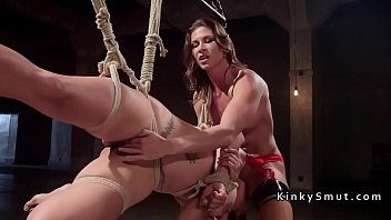 be kink slave wife to house made lesbian Mfc webcam bustykim