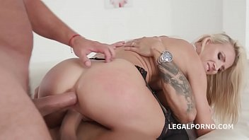 cum with anal gapes dream team swallow and dual Penis pump on man in wheelchair