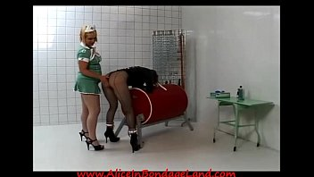 son femdom of mistress sister front t humiliates in Huge cock anal amateur
