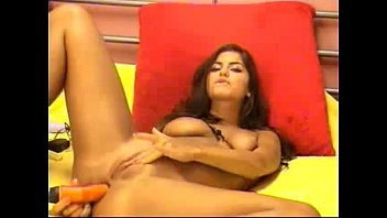 anal mega boobs heels Laura de castro